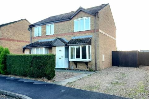 2 bedroom semi-detached house to rent - College Close, Horncastle