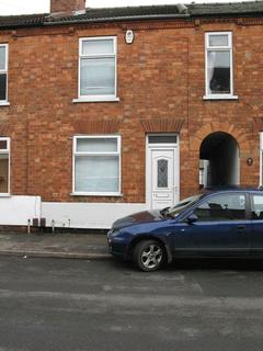2 bedroom terraced house for sale - 11 Albany Street, Lincoln