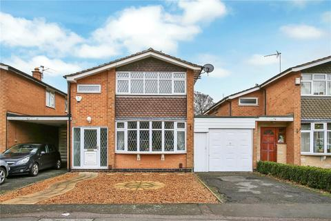 4 bedroom detached house for sale - Brookfield Avenue, Loughborough, Leicestershire