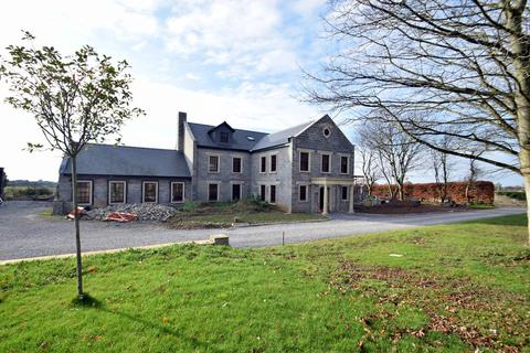 6 bedroom detached house for sale - 1 Manor Farm Cottage, Tyn-Y-Caeau Lane, Newton, Porthcawl, Bridgend County Borough, CF36 5SP