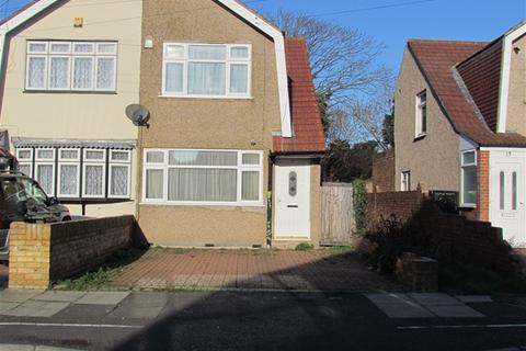 2 bedroom terraced house for sale - Eton Rd, Hayes