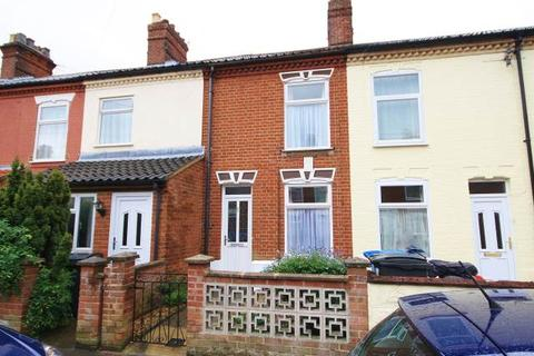 2 bedroom house to rent - St Olaves Road, Norwich, Norfolk