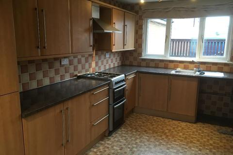 3 bedroom townhouse to rent - Selkirk Road, Rushey Mead, Leicester, Leicestershire, LE4 7ZQ