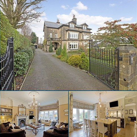 5 bedroom semi-detached house for sale - Wheatley Road, Ilkley