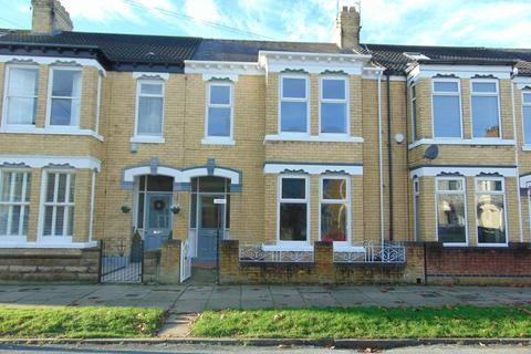 4 bedroom terraced house for sale - Hamlyn Avenue, Anlaby Road, Hull, HU4 6BT