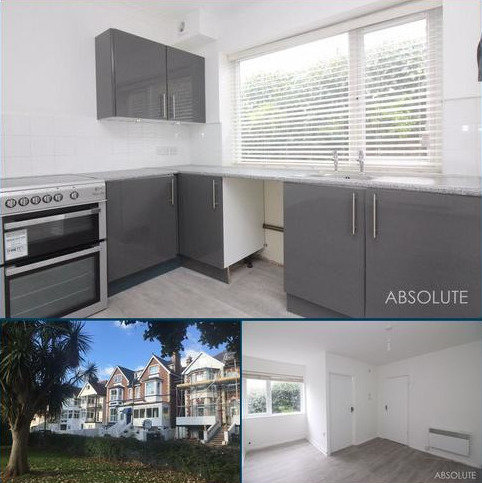 1 bedroom apartment to rent - Youngs Park Road, Paignton