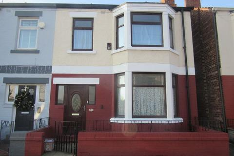 3 bedroom semi-detached house to rent - Pennsylvania Road, Liverpool, L13 9BA