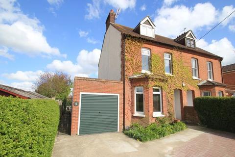3 bedroom semi-detached house to rent - Station Road, Staplehurst, Kent, TN12 0QQ