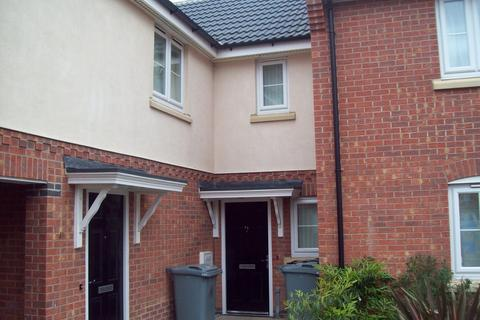 3 bedroom terraced house to rent - Ormonde Close, Grantham