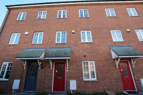 4 bedroom townhouse to rent - Dexter Avenue, Grantham