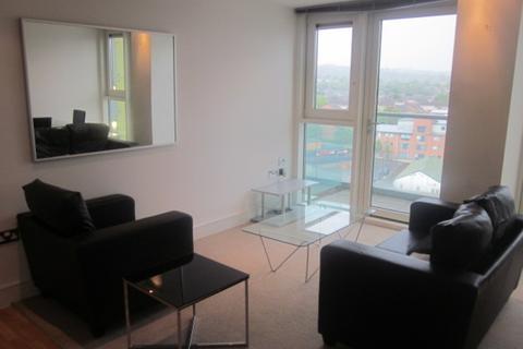 1 bedroom apartment to rent - The Litmus Building, Huntingdon Street