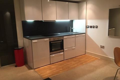 1 bedroom apartment to rent - The Litmus Building, Huntingdon Street