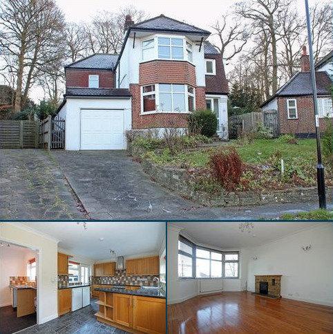 4 bedroom detached house for sale - The Woodfields, Sanderstead, Surrey