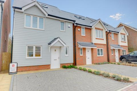 4 bedroom detached house for sale - Bradbury Close, Station Road, East Preston, BN16 3FJ