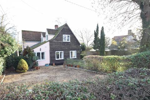 3 bedroom barn conversion for sale - Hall Corner, Little Maplestead