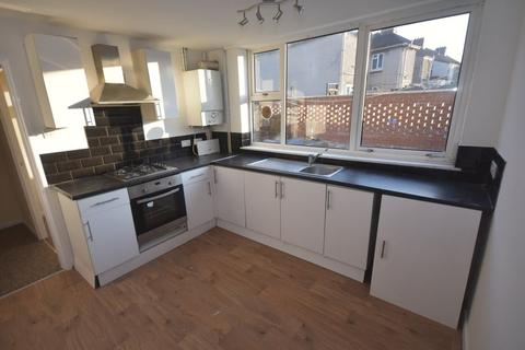 3 bedroom terraced house to rent - James Close, Staple Hill