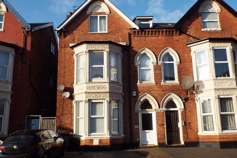 1 bedroom apartment to rent - Gillott Road, Edgbaston Birmingham, B16 0RP
