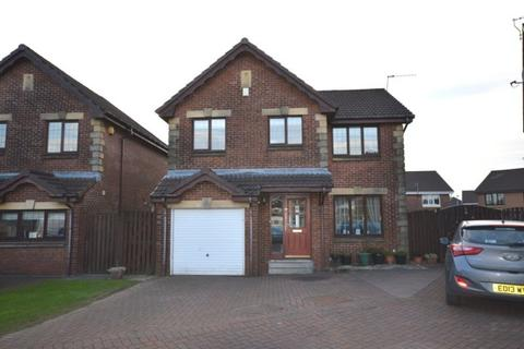 4 bedroom detached house for sale - Berenice Place, Dumbarton G82 1BL
