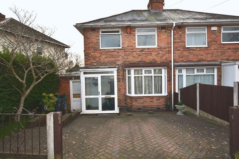 2 bedroom semi-detached house for sale - Round Road, Birmingham