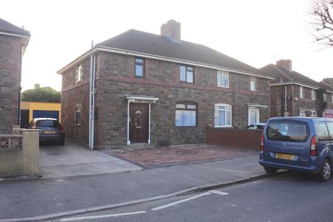 3 bedroom semi-detached house to rent - Speedwell Road, Bristol