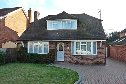 3 bedroom detached house for sale - BOURNE END