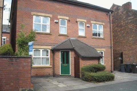 5 bedroom semi-detached house to rent - Lausanne Road, Manchester