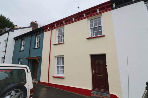 3 bedroom cottage for sale - Lake Cottages, Pilton, Barnstaple