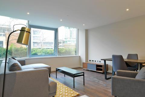 1 bedroom apartment for sale - Churchill Place
