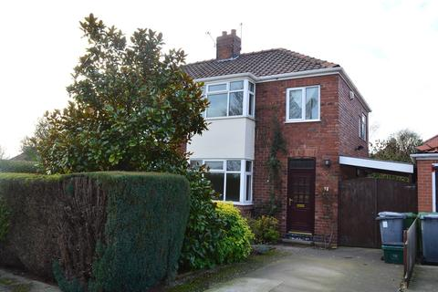 3 bedroom semi-detached house to rent - Edgware Road, Fulford