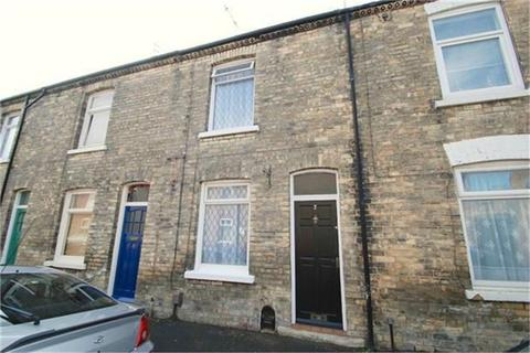 2 bedroom terraced house to rent - Dudley Street, York