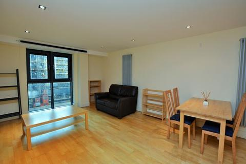 1 bedroom apartment to rent - 41 Millharbour, Canary Wharf, E14