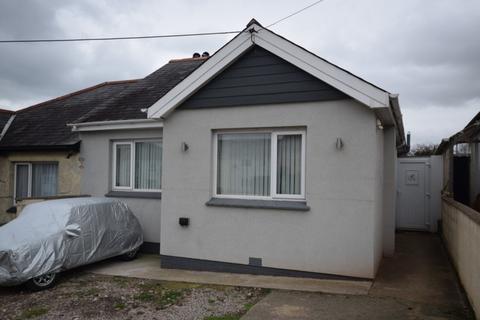 3 bedroom semi-detached bungalow for sale - Brixham Road, Paignton