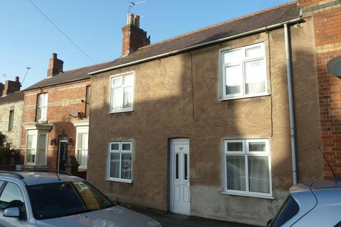 2 bedroom semi-detached house for sale - Thorpe Road, Melton Mowbray