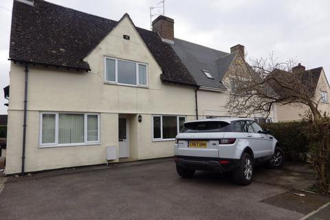 2 bedroom maisonette to rent - Bathurst Road