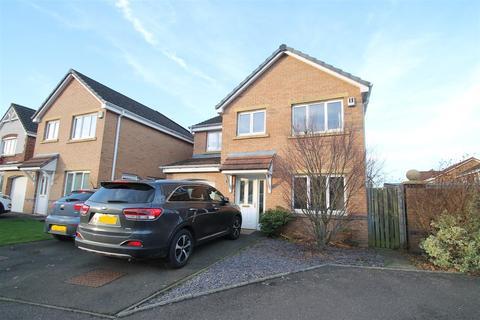 4 bedroom detached house for sale - West Holmes Road, Broxburn