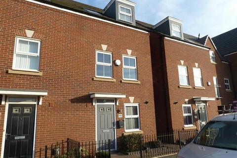 3 bedroom semi-detached house for sale - Queen Elizabeth Road, Nuneaton