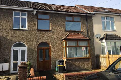 3 bedroom terraced house to rent - Bellevue Road, St George, Bristol