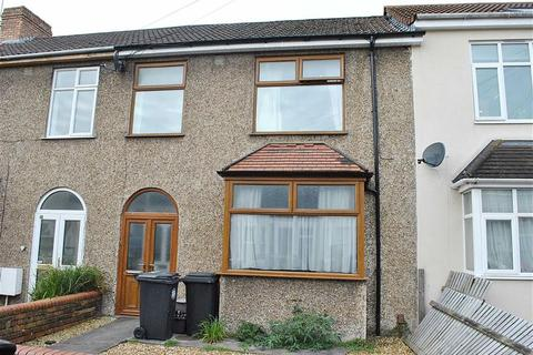 3 bedroom terraced house to rent - Bellevue Road, St George, Bristol