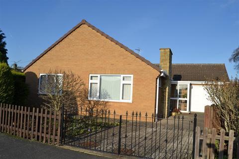 3 bedroom detached bungalow for sale - Farndale Crescent, Grantham