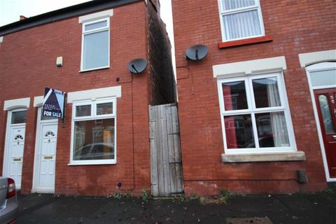 2 bedroom end of terrace house for sale - Shaw Road South, Stockport, Cheshire