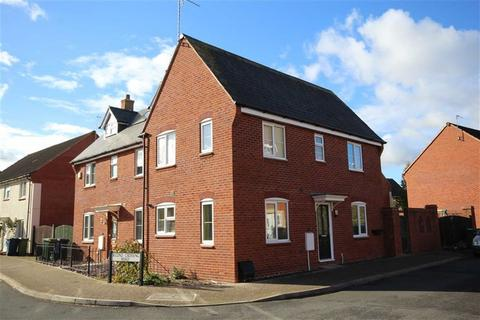 3 bedroom semi-detached house for sale - Henry Crescent, Walton Cardiff, Tewkesbury, Gloucestershire