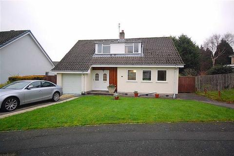 4 bedroom detached bungalow for sale - Edgerton Green, Edgerton, Huddersfield, HD1