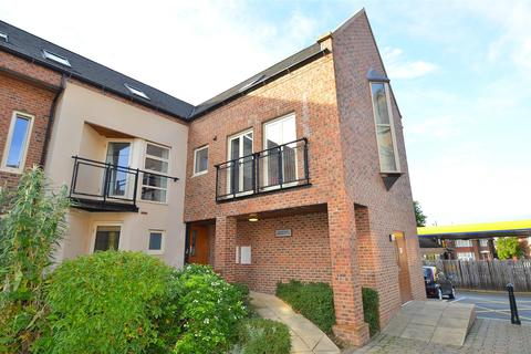4 bedroom private hall to rent - Skipton House, Lawrence Street, York