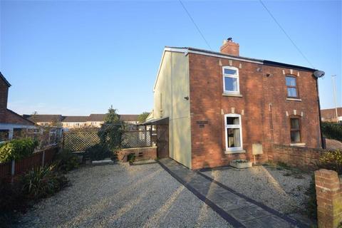 2 bedroom semi-detached house for sale - Bristol Road Quedgeley