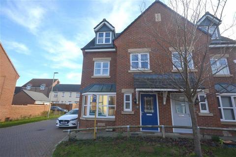 4 bedroom semi-detached house for sale - Uxbridge Lane Kingsway