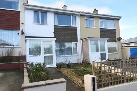 3 bedroom townhouse for sale - 8, TREMEARNE ROAD, PORTHLEVEN, TR13
