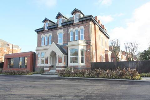 2 bedroom apartment to rent - Lansdowne House, Blundellsands