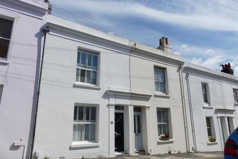 2 bedroom terraced house to rent - West Hill Place, Brighton, East Sussex, BN1 3RU