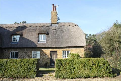 3 bedroom semi-detached house to rent - Drakestone Cottages, Stinchcombe