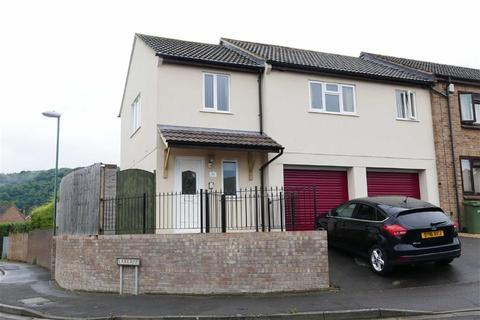1 bedroom coach house to rent - Larkrise, Cam